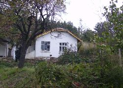 Sliven - House - In mountain