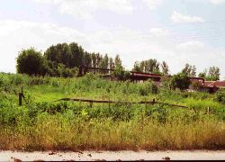 Vidin - Plot of land - Near town